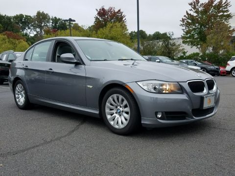Used BMW 3 SERIES 328I RECENT TRADE IN