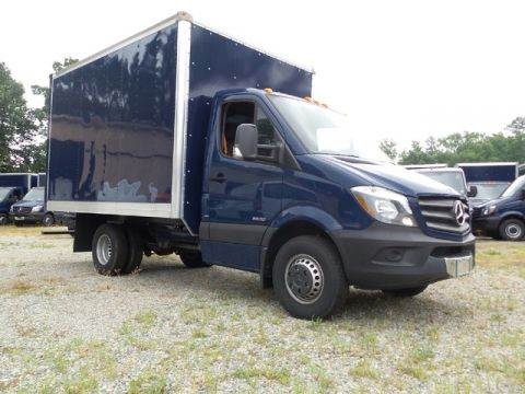 New 2015 Mercedes-Benz Sprinter 3500 Chassis Cab