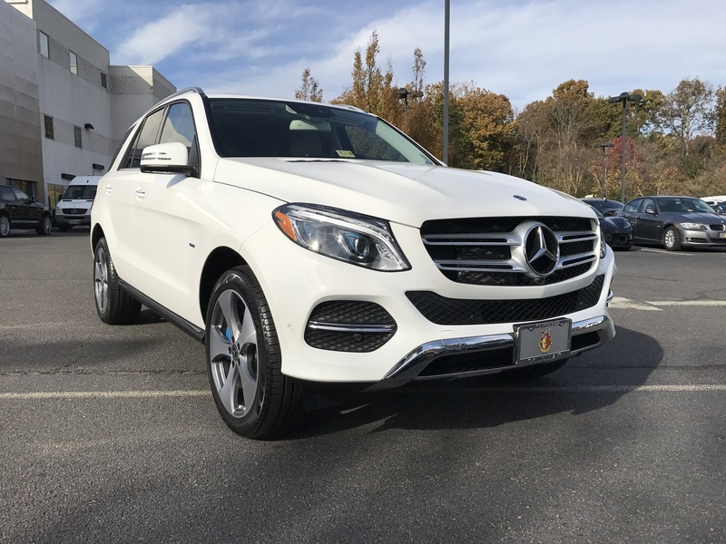 New 2018 Mercedes Benz Gle Gle 550e Suv In Midlothian
